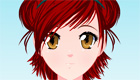 maquillaje : La colegiala Anabel - 3