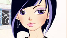 maquillaje : El maquillaje de Candice