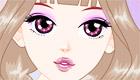 maquillaje : El baile de Chloé