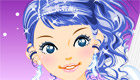 maquillaje : Maquillaje de princesa