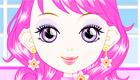 maquillaje : Maquillaje de muñeca