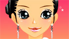 maquillaje : Una chica discotequera - 3