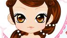 maquillaje : Maquilla a una princesa