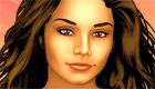 famosos : Maquilla a Vanessa, más conocida como Gabriella