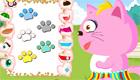 maquillaje : Maquillaje para gatos - 3