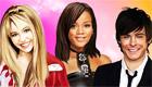 famosos : Maquillaje de famosos - 10