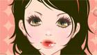maquillaje : Constance, una chica estudiosa. - 3