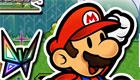 famosos : Mario Bros aventuras