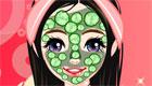 maquillaje : Salón de belleza para chicas