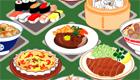 cocina : Juego de memoria culinaria 2