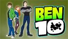 famosos : Juego de memoria Ben 10