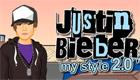 famosos : Vestir a Justin Bieber - 10