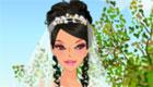 vestir : Vestido de novia