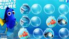 famosos : Juego de memoria de Nemo de Disney