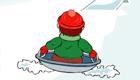 gratis : Especial Navidad- Eslalon en trineo