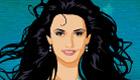 maquillaje : Penélope Cruz