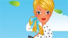vestir : Chica de picnic - 4