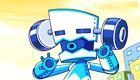 gratis : Las aventuras de un robot