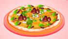 cocina : Juegos de pizza gratis