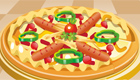 cocina : Juegos de Pizza Manía