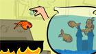 ¡Salvar a los peces!
