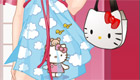 vestir : Vestir de Hello Kitty - 4