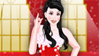 vestir : Viste a la princesa Yoko