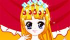 vestir : Princesa de la Edad Media