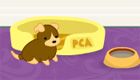 gratis : Juegos de Puppy in my Pocket