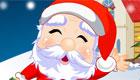 vestir : Vestir a Papá Noel