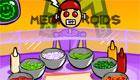 cocina : Self-service