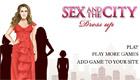 ¡Las chicas superfashion de Sexo en Nueva York!