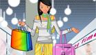 vestir : De compras