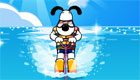 gratis : Super juego de esquí acuático para perro - 11