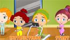 gratis : Las chicas hacen deporte - 11