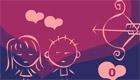 gratis : Las flechas de san Valentín