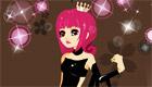 maquillaje : Una chica en el cabaret - 3