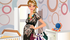 vestir : Vestir a una madre