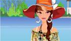 vestir : Vestirse para la playa