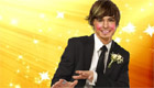 famosos : Zac Efron, actor - 10