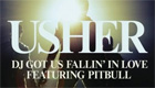 Música : Usher ft. Pitbull - DJ Got Us Falling In Love Again