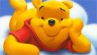 famosos : Juego de memoria de Winnie the Pooh