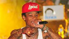 Música : Wiz Khalifa - Roll Up