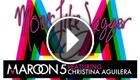 Maroon 5 - Moves Like Jagger