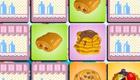 Juego de parejas de pasteles