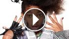 Willow Smith feat. Nicki Minaj - Fireball