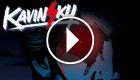 Kavinsky feat. Lovefoxxx - Nightcall