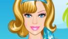 La moda retro de Barbie