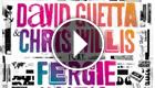 David Guetta - Gettin over you