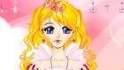 Vestir a una princesa